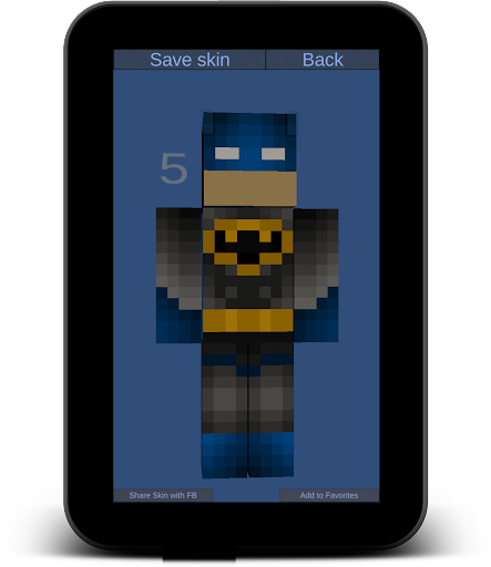Cape Skins for Minecraft  screenshots 16
