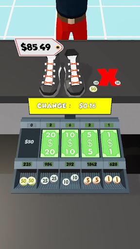 Cashier 3D apktram screenshots 5