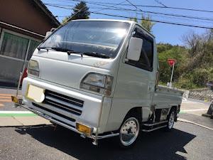 アクティトラック HA3のカスタム事例画像 ぷちゃ丸さんの2021年10月18日20:53の投稿