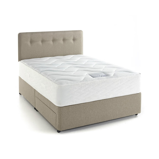 Myers Naunton Comfort Memory 1400 Bed