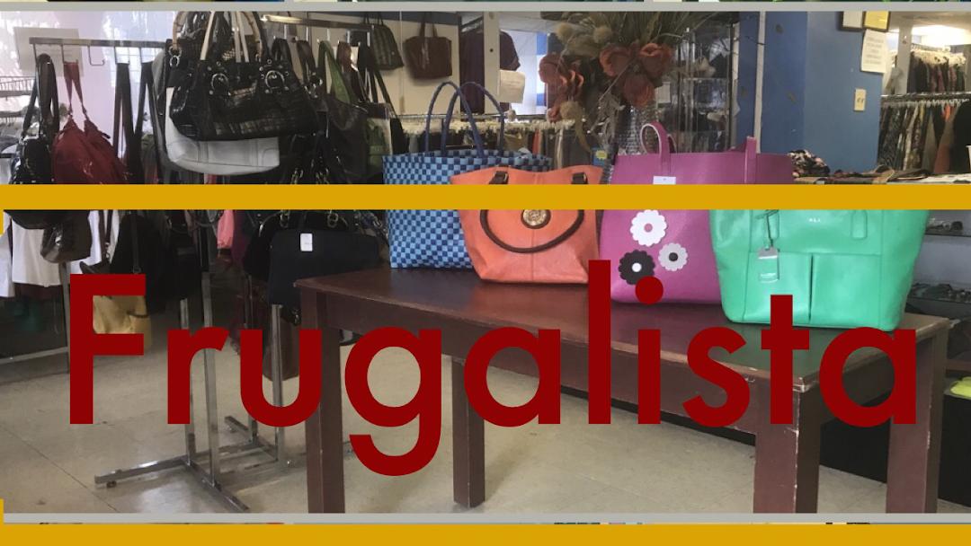 06b547ee9 Frugalista - 2nd Hand Clothes