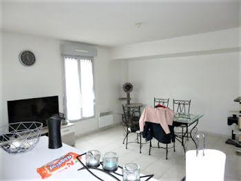 appartement à Chantonnay (85)