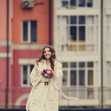 Wedding photographer Igor Khumido (Uranium). Photo of 04.05.2015