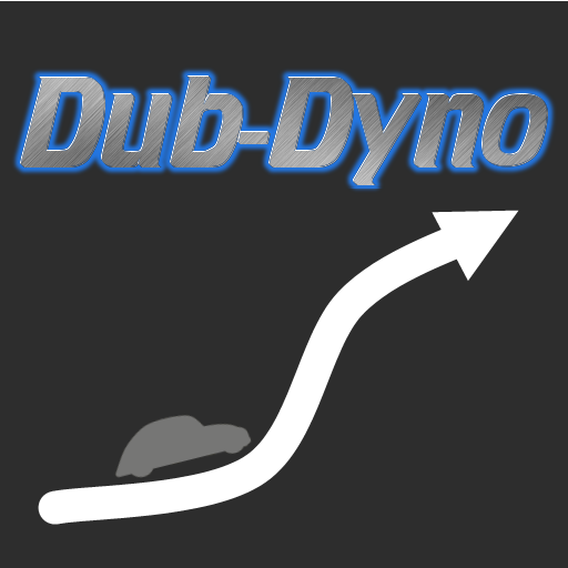 Dub Dyno Icon