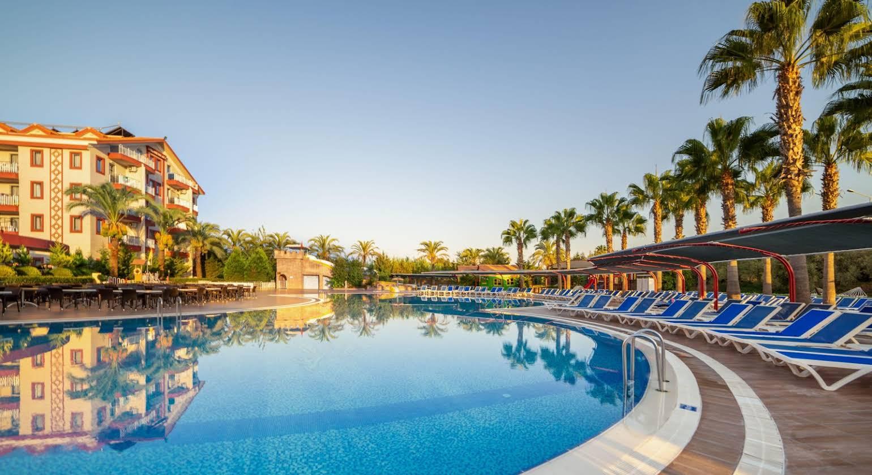 Hane Sun Hotel
