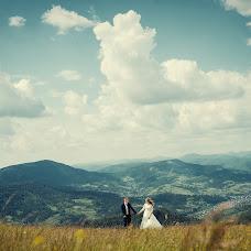 Wedding photographer Oleg Kolos (Kolos). Photo of 02.11.2017