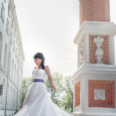 Wedding photographer Anna Kirillova (AnnaPhotography). Photo of 21.08.2017
