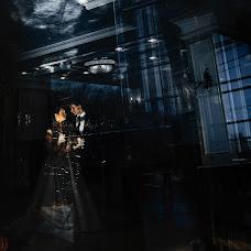 Fotografo di matrimoni Emil Doktoryan (doktoryan). Foto del 09.04.2017