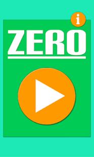 Zero Puzzle - náhled