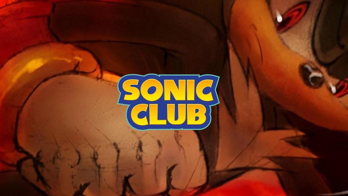 Wywiad z FenriRez - Administratorką serwera Sonic Club [PL/EN]