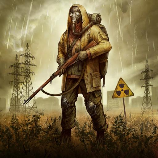 Day R Survival – Apocalypse, Lone Survivor and RPG - Apps on