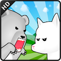 Tap Animals Memory MatchUp AD icon
