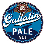 Bozeman Brewing Co. Gallatin Pale Ale