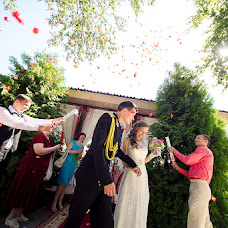 Wedding photographer Vitaliy Karelin (karelinphoto). Photo of 26.08.2015