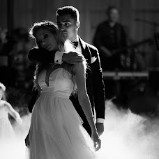 Wedding photographer Simona Toma (JurnalFotografic). Photo of 03.10.2019