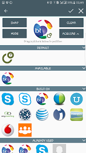 Conference Fast Dialer 5