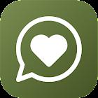 HAYAT – Muslim & Arab Chat icon
