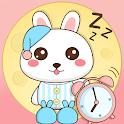 Niki: Cute Alarm Clock App icon