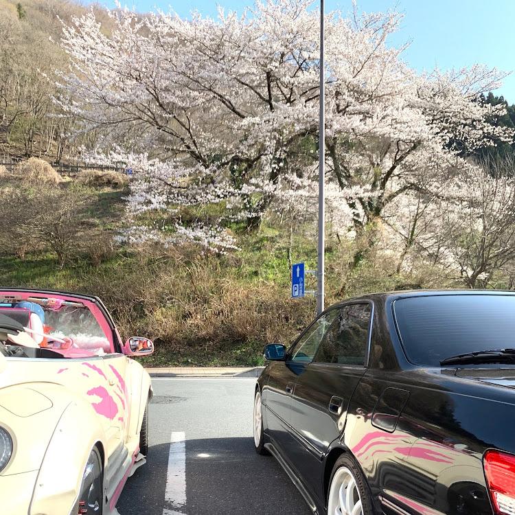 マークII JZX100のSSS(saitama street stage),川越,道の駅あしがくぼ,秩父高原牧場,宝登山に関するカスタム&メンテナンスの投稿画像5枚目