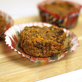 Vegan Coconut Flour Muffins Recipes