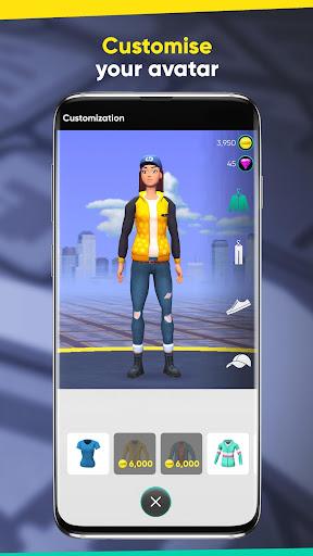 Snatch apkdebit screenshots 6