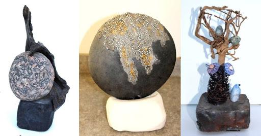 Oeuvres d'Heidi Hartmann