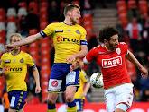 🎥 L'assist de Laurent Jans, la conclusion de Sinani: le but 100% Pro League du Luxembourg