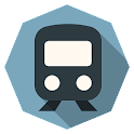 TramUrWay, Tramway Montpellier icon