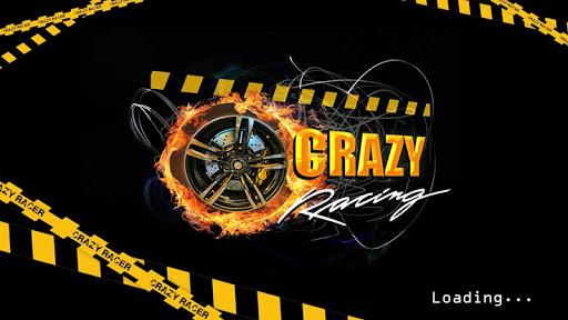 Crazy Racer 3D Car