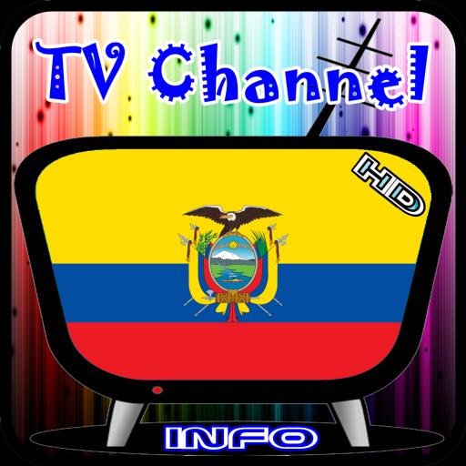Info TV Channel Ecuador HD
