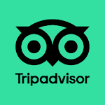 Tripadvisor Hotel, Flight & Restaurant Bookings icon