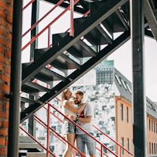 Wedding photographer Oksana Tretyakova (Zabava2506). Photo of 05.07.2018