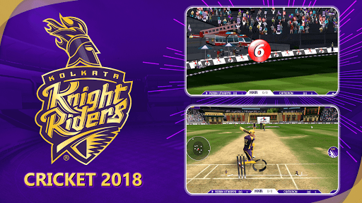 KKR Cricket 2018 1.0.1 screenshots 9