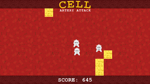 Cell: Artery Attack Ad-Free