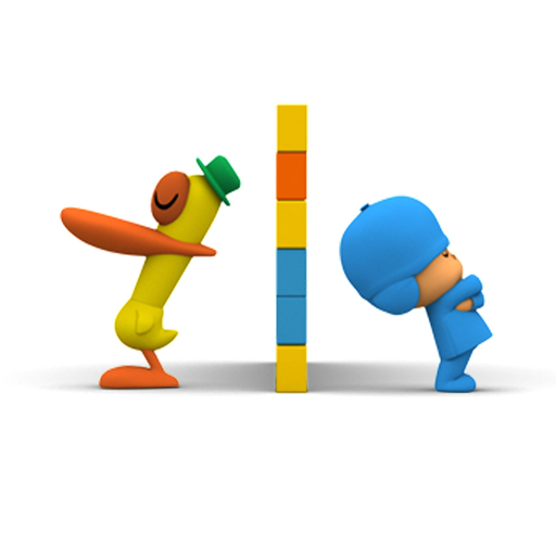 Pocoyo: A little something ...