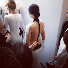 Photo: Follow FashionTV on instagram for the latest behind-the-scenes action! http://instagram.com/fashiontv