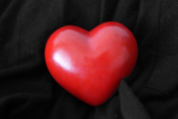 Al cuore non si comanda...... di saimon13