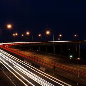 The bridge by Scott Hemenway - Buildings & Architecture Bridges & Suspended Structures