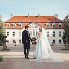 Wedding photographer Sergiej Krawczenko (skphotopl). Photo of 04.06.2017