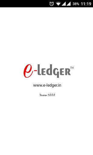 E-Ledger