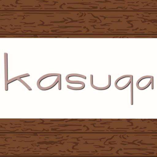 美容室kasuga 遊戲 App LOGO-硬是要APP