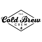 Logo of Cold Brew Crew Nitro Coffee
