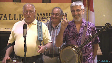 Photo: Ken Shafranko, Bob Knorr, Mark Doncheski  Fred Robbins, Photographer