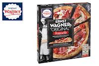 """Angebot für ERNST WAGNERs """"ORIGINAL"""" Pizza Prosciutto im Supermarkt - Wagner"""