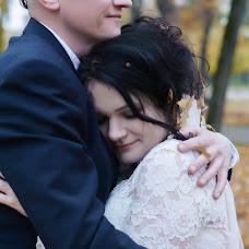 Свадебный фотограф Елена Савочкина (JelSa). Фотография от 13.12.2016