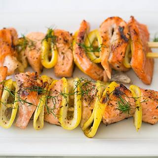 Dill Marinade For Fish Recipes