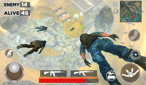 Free Battle Royale: Battleground Survival 2 screenshots 14