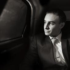 Wedding photographer Andrey Koshelev (andrey2002). Photo of 24.08.2016