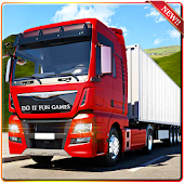 Real Truck Driver Cargo Simulator