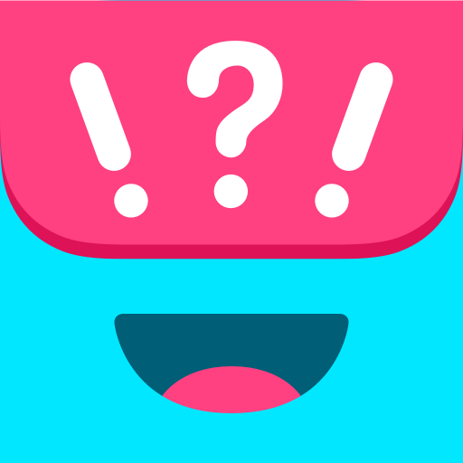 GuessUp - Word Party Charades & Family Games Icon